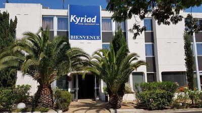 Kyriad Marseille-Martigues Hotel