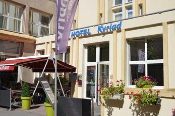 Kyriad Metz Centre