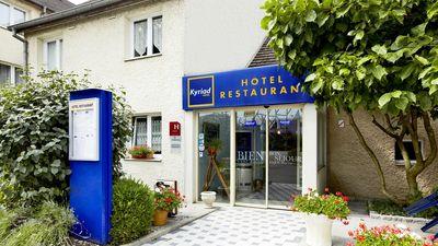 Hotel Kyriad Mulhouse Nord