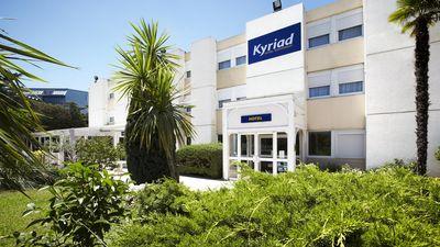 Hotel Kyriad Toulon Est-La Garde