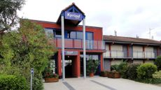 Kyriad Toulouse Roques