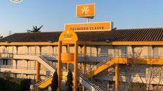 Premiere Classe Montpellier Ouest