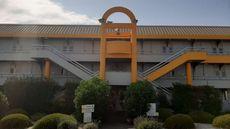 Premiere Classe Hotel Sete-Balaruc