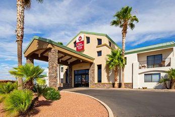 Best Western Plus King's Inn & Suites