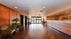 Best Western Plus Mesa Hotel