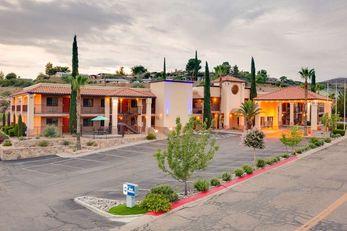 Best Western Copper Hills Inn