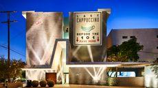 Best Western Plus Hollywood Hills Hotel