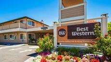 Best Western Sonoma Valley Inn