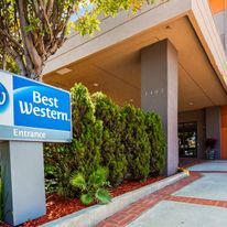 Best Western Los Angeles Worldport Hotel