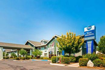Best Western Rose Quartz Inn