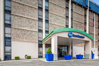 Best Western Executive of New Haven