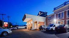 Best Western Plus Fairfield Hotel