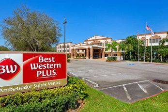 Best Western Plus Ambassador Suites