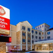Best Western Plus Rose City Conf Ctr Inn