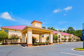Best Western Hiram Inn & Suites