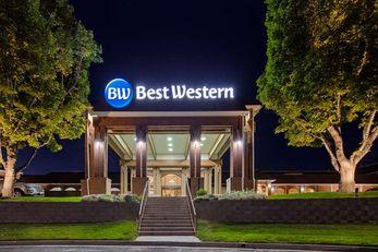 Best Western Pocatello Inn