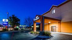 Best Western Des Plaines Inn