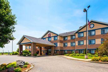 Best Western Plus Brandywine Inn & Suite
