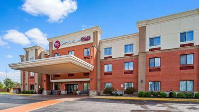 Best Western Plus Olathe Hotel