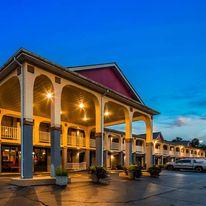 Best Western Corbin Inn