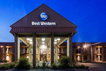 Best Western Inn Suites & Conference Ctr