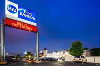 Best Western Greenfield Inn