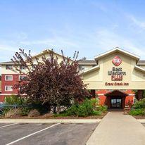 Best Western Plus Grant Creek Inn