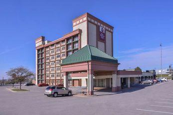 Best Western Plus Midwest Inn