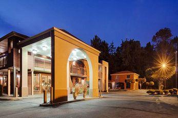 Best Western Princeton Manor Inn