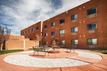 Best Western Territorial Inn & Suites