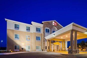 Best Western Plus Montezuma Inn & Suites