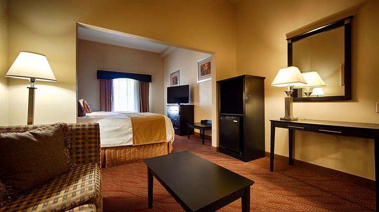 Best Western Bar Harbour Inn Suite