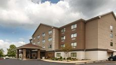 Best Western Plus West Akron Inn & Stes