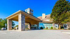 Best Western Plus Revere Inn & Suites