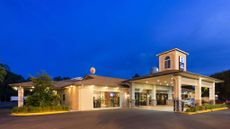 Best Western Point South
