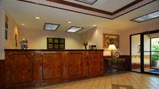 Best Western Lindale Inn