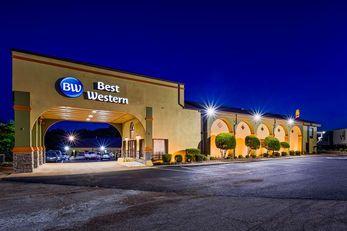 Best Western Mt. Pleasant Inn