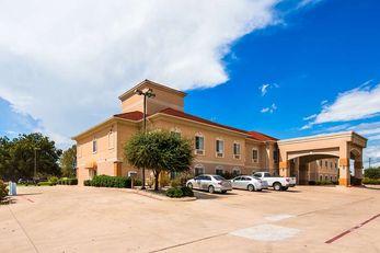 Best Western Comanche Inn