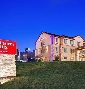Best Western Plus Royal Mountain Inn