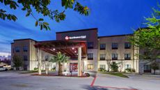 Best Western Plus Austin Airport Inn Ste