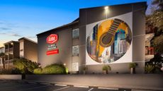 Aiden by Best Western Austin City Hotel