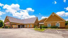 Best Western Wytheville Inn