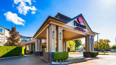 Best Western Premier Plaza & Conference