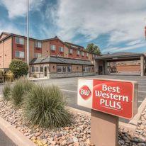 Best Western Plus Lincoln Hotel