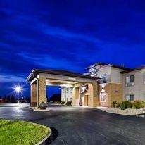 Best Western Plover Hotel & Conf Center