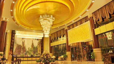 Grand Hotel Zhangjiajie