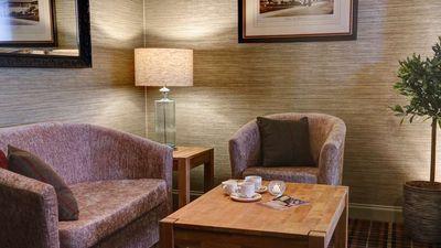 Best Western Brook Hotel, Felixstowe
