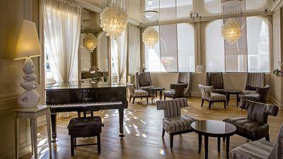 Best Western Grand Hotel de Bordeaux