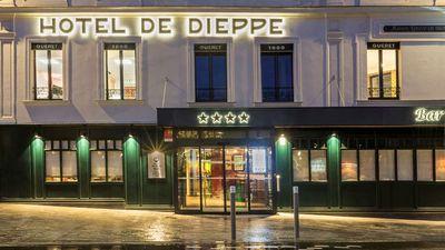 Best Western Plus De Dieppe