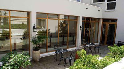 Amiral Hotel Paris